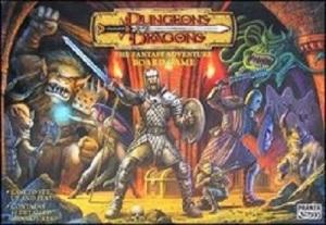 dd-boardgame